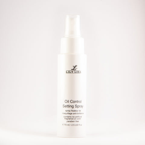 Oil Control Setting Spray( Paraben Free)