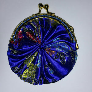 Purse Frame 8.5cm Round (sew in)