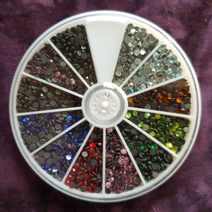 3mm Colourwheel