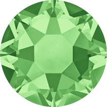 Load image into Gallery viewer, Swarovski Peridot  2mm to 7mm
