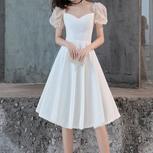 Load image into Gallery viewer, #5016 Bubble Sleeves Dress