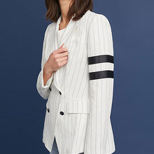 Load image into Gallery viewer, #5041 Double-breasted Suit Jacket