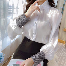 Load image into Gallery viewer, #5074 Chiffon Shirt