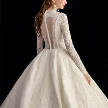 Load image into Gallery viewer, #6632 WEDDING DRESS