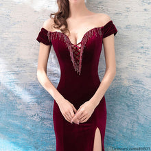 Load image into Gallery viewer, #6801 EILEEN DRESS