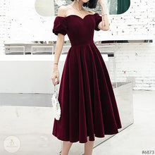 Load image into Gallery viewer, #6873 FAY DRESS