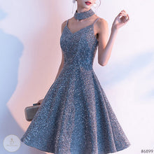 Load image into Gallery viewer, #6899 BERTHA DRESS