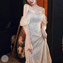 Load image into Gallery viewer, #6926 CYNTHIA DRESS