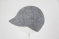 Downtown Hat -cotton jersey CROSSHATCH