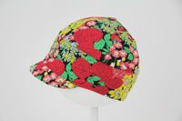 Downtown Hat -Swim VINTAGE FLORAL