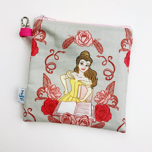 Mask Bag - medium square - belle