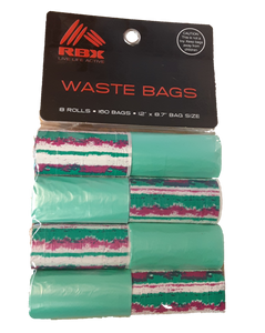 Wasted Bags