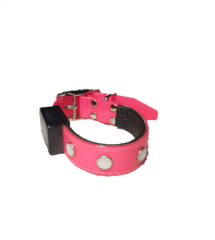 Load image into Gallery viewer, Rechargeable USB Led Dog Collar