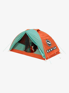Burton (バートン) TWO PERSON, THREE SEASON TENT Big Agnes x Burton Blacktail 2 Tent