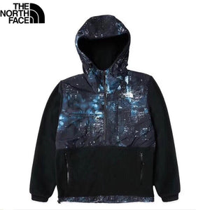 Extra Butter × The North Face Nightcrawlers Denali Anorak  メンズジャケット navy