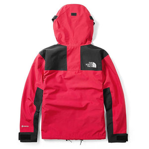 THE NORTH FACE (ザ・ノース・フェイス) 1990 MOUNTAIN JACKET GORE-TEX 男女兼用 ジャケット blue red yellow 3色