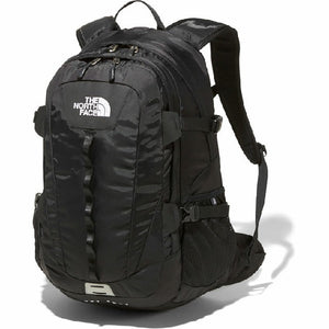 THE NORTH FACE 20SS Hot Shotリュック バッグ 男女兼用 black grey red