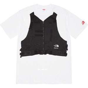 The North Face x Supreme 2020ss  RTG Tee 男女兼用 white 大人気売り切れ商品