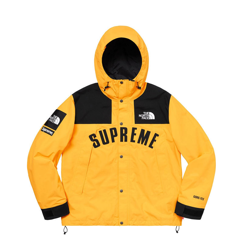 Supreme×The North Face Mountain Parka 19ss 男女兼用 ジャケット black yellow purple blue red5色