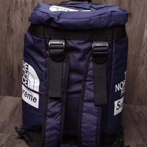 Supreme×THE NORTH FACE 17ss Antarctica Expedition Big Haul Backpack  シュプリーム バッグ blue black red 3色