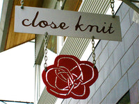Welcome to Close Knit!