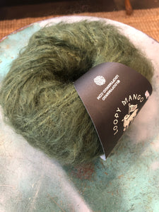 Loopy Mango Mohair So Soft