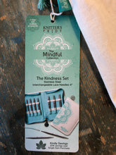 Load image into Gallery viewer, Mindful Kindness Interchangeable Needle Set