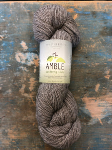 The Fibre Company Amble