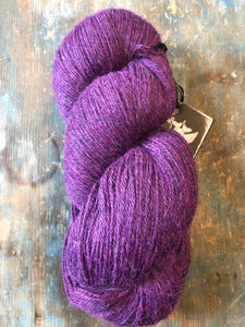 Galler Yarns Heather Prime Alpaca