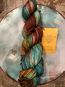Farmer's Daughter Squish Worsted