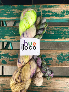 Hue Loco sock kit