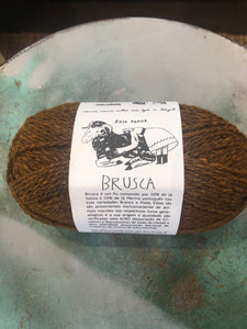 Retrosaria Brusca