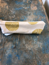 Load image into Gallery viewer, Frankie & Coco Zippered DPN pouch