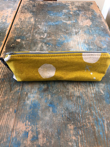 Frankie & Coco Zippered DPN pouch