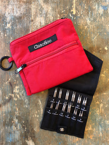 ChiaoGoo Twist Mini Interchangeable needle set