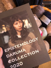 Load image into Gallery viewer, Daruma Epistemology book