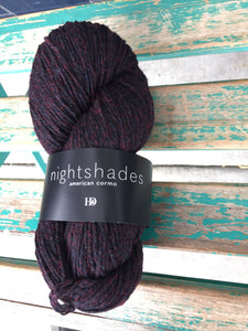 Harrisville Nightshades