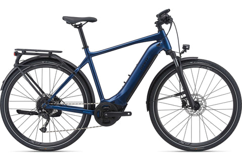2021 Giant Explore E+ 2 Electric Leisure Bike