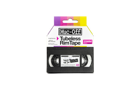 Muc Off 25mm Tubeless Tape - Moonglu