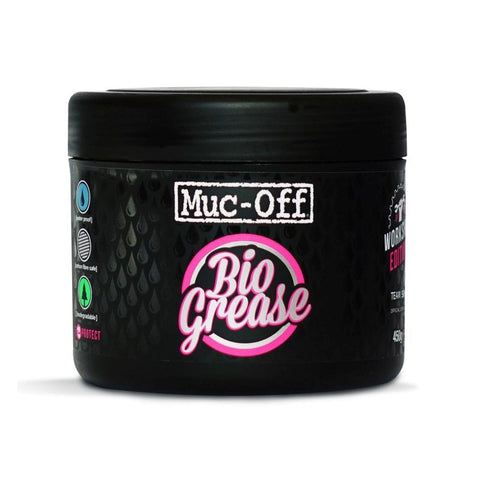Muc Off Bio Grease 450g - Moonglu