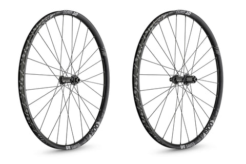 DT Swiss E 1900 Spline BOOST Mountain Bike Wheels - Moonglu