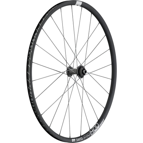 DT Swiss PR 1400 Spline Performance Road Disc Wheels - Moonglu