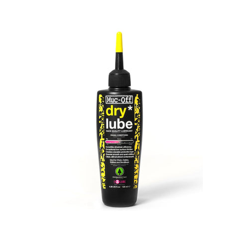 Muc Off Dry Lube 120ml Bottle - Moonglu