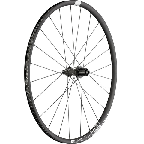 DT Swiss ER 1400 Spline Endurance Road Disc Wheels - Moonglu