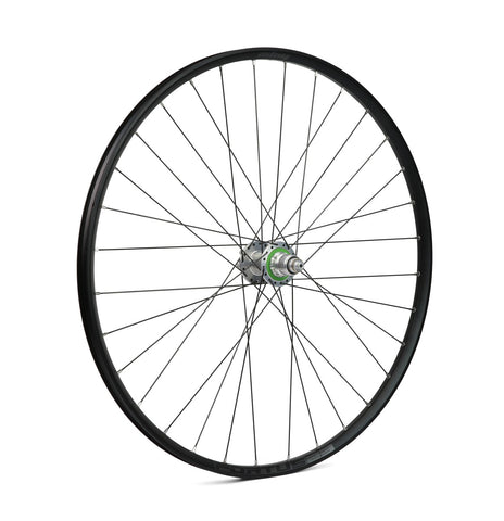 Hope Fortus Factory Rear Wheel - Moonglu