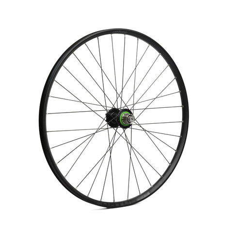 Hope Fortus Factory Singlespeed Rear Wheel - Moonglu