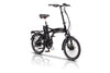 Volt Metro Electric Folding Bike - Moonglu