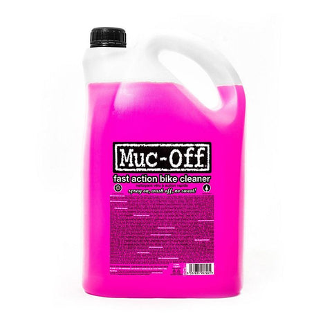 Nano Tech Bike Cleaner 5 Litre Refill - Moonglu