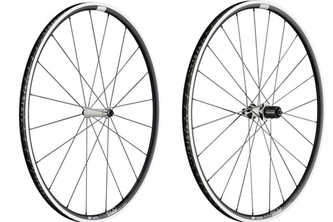 DT Swiss PR1600 Spline Road Wheels - Moonglu