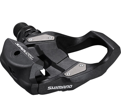 Shimano RS500 SPD SL Road Pedals - Moonglu